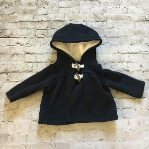 Carters Baby Girl 6 month Jacket